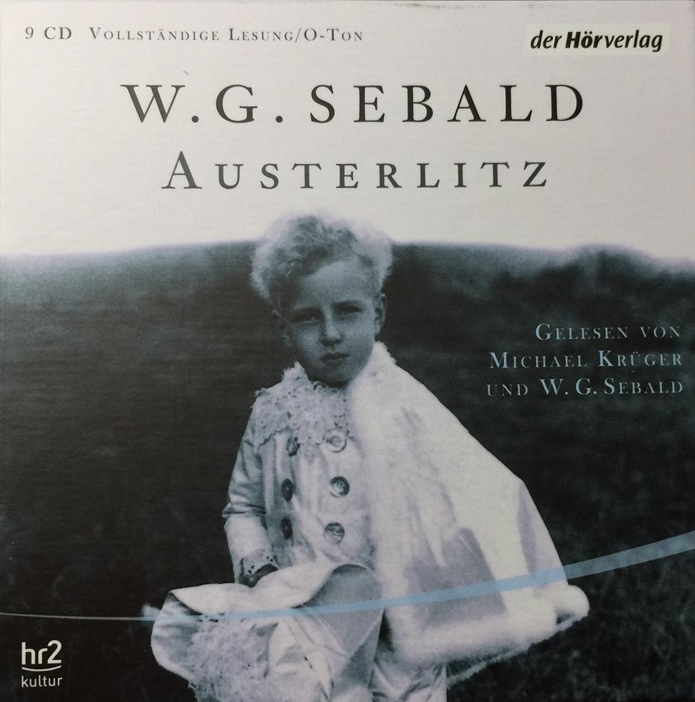 Austerlitz CD box1