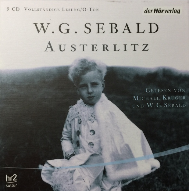 Austerlitz CD box1