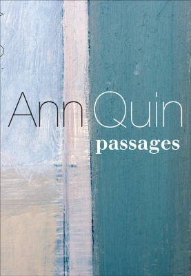 Quin Passages cover