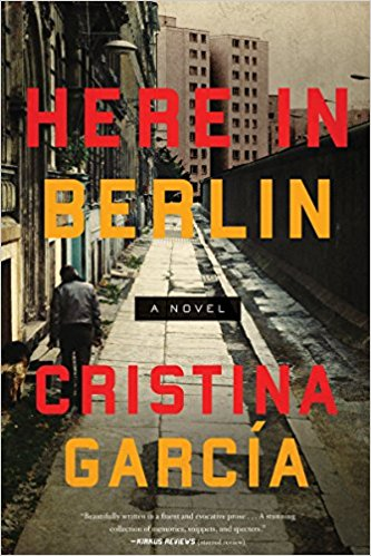 Garcia Berlin
