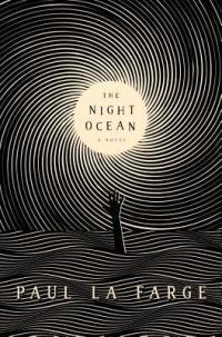 Lafarge Night Ocean