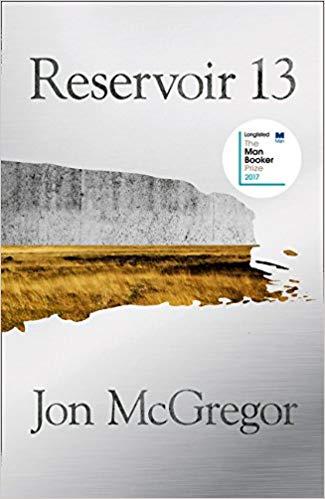 McGregor Reservoir