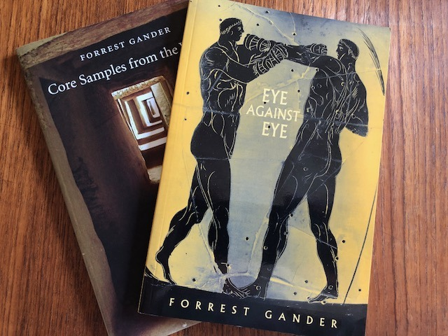 Gander two books