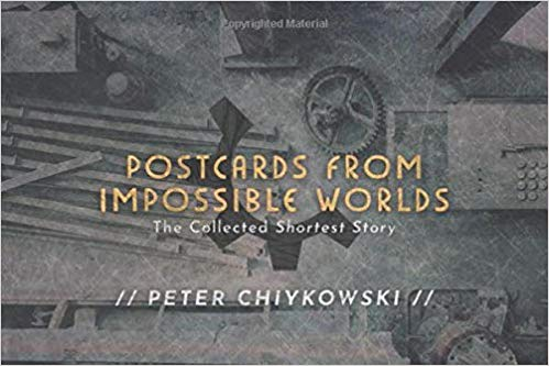 Chiykowski Postcards