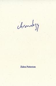 Chronology Patterson