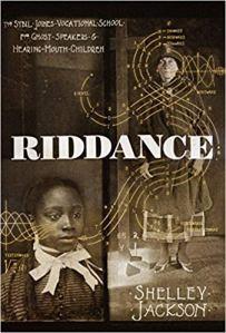 Jackson Riddance