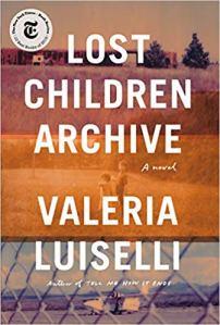 Luiselli lost