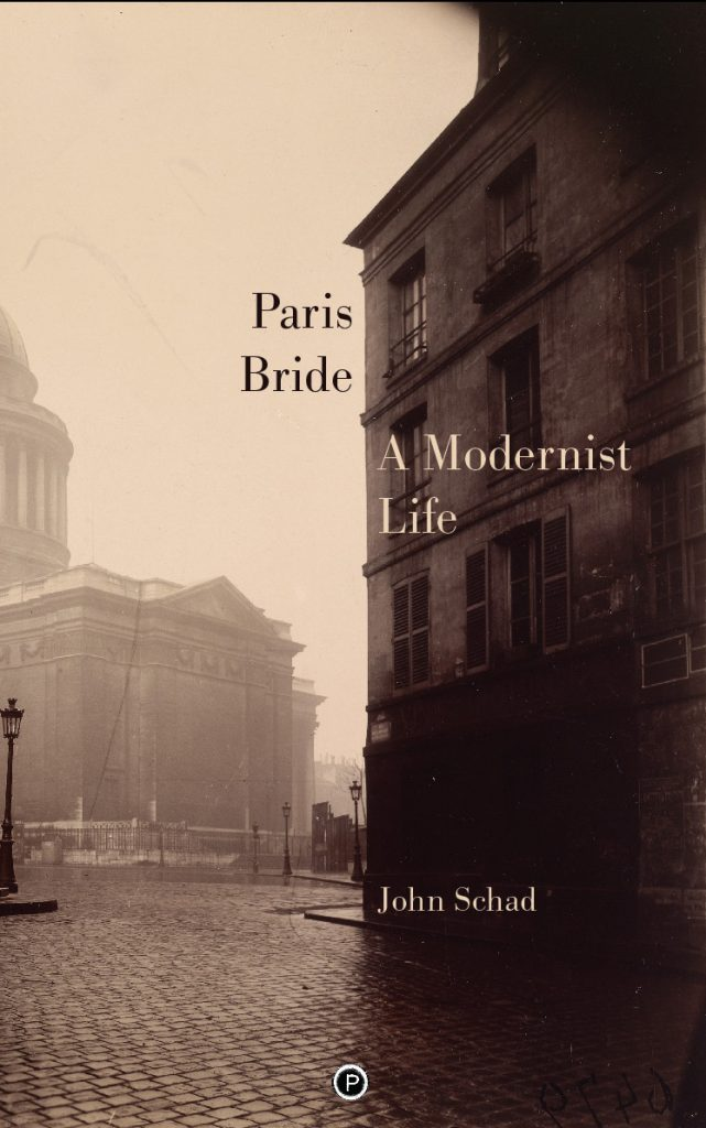 Schad Paris Bride
