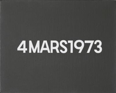 On Karawa 4 Mars 1973