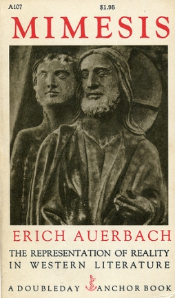 Auerbach Mimesis